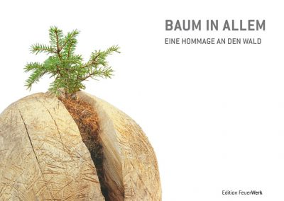 Baum in Allem